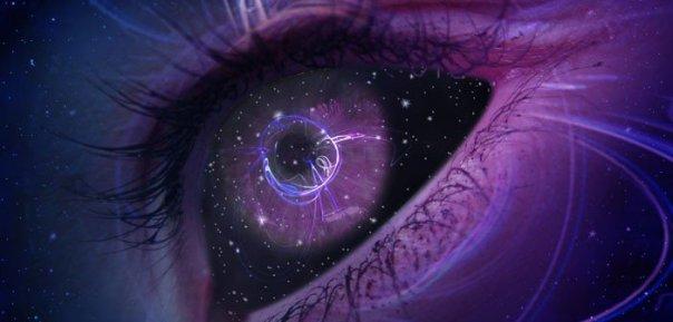 purple-eye