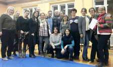 beogradski studenti